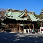 【体験談】お宮参りの写真は着物!神社との相性バッチリ